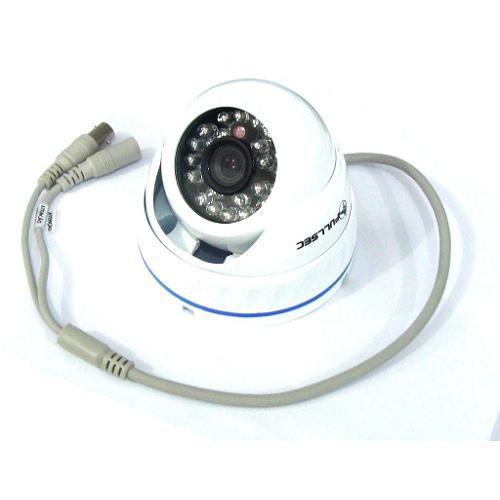 Câmera Fullsec Hd 1080p Infra Cmos + Ir-cut Prova de Água - Fs-ah11