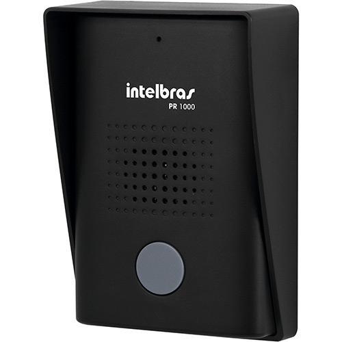 Interfone Porteiro Eletrônico Intelbras - Pr1000