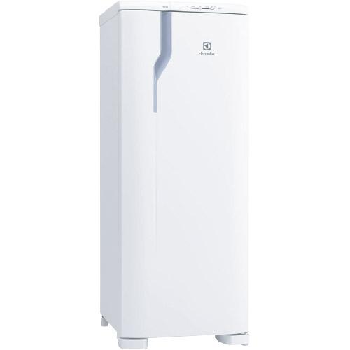 Geladeira/refrigerador 240 Litros 1 Portas Branco - Electrolux - 220v - Re31
