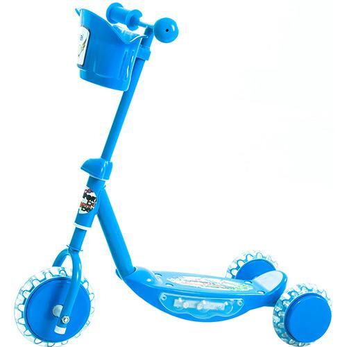 Patinete Bel Sports Infantil Azul 406800