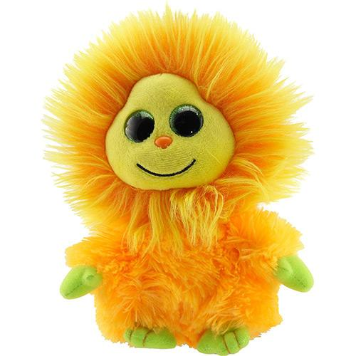 Pelúcia Frizzys Amarelo Tang Dtc
