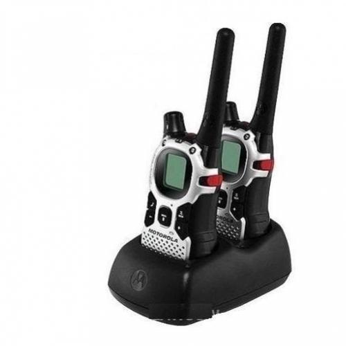 Rádio de Comunicação Motorola 22 Canais Mj-270mr