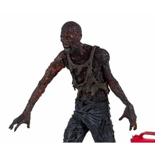 Figura Charred Walker The Walking Dead Mcfarlane Toys