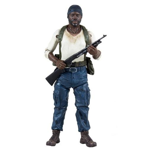 Figura Tyreese The Walking Dead Mcfarlane Toys