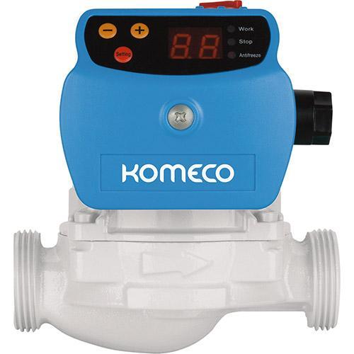 Pressurizador Komeco Tp 40 Thermo 110v - Tp40