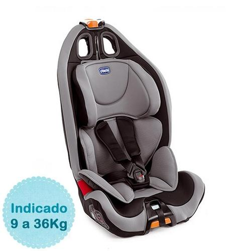 Cadeira para Automovel Chicco Group Cinza