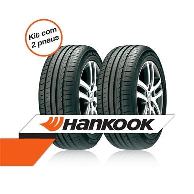 Pneu Hankook K115 225/45 R17 91v - 2 Unidades