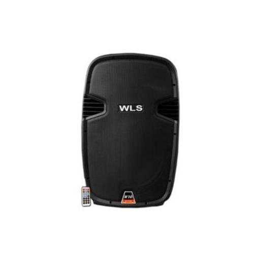 Caixa Acústica Wls Passiva 100 W Rms Gp10