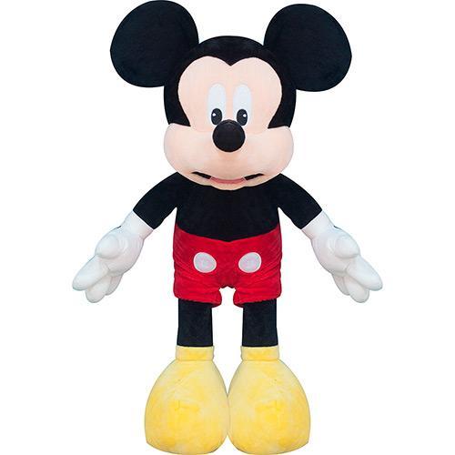 Pelúcia Mickey 1,10cm Ljp15068 Long Jump