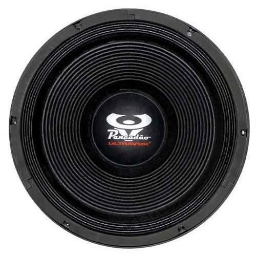 Alto-falante Ultravox 650 W Rms C6515