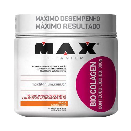 Bio Colagen - 300g Max Titanium