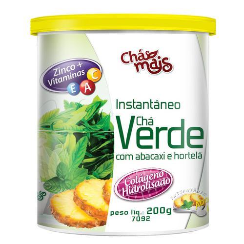 Chá Mais Café Verde 200g
