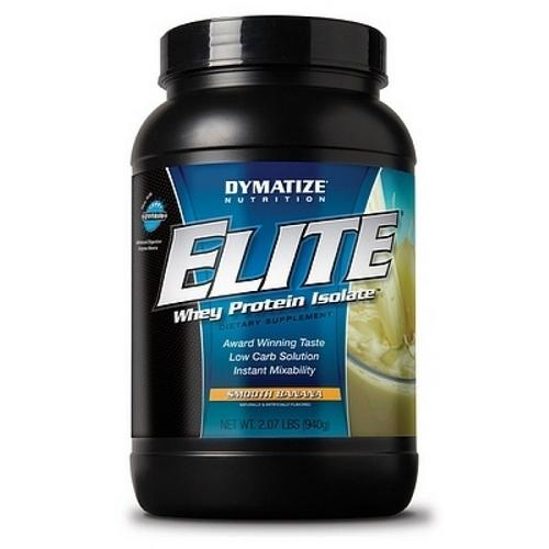 Whey Protein - 920g Dymatize