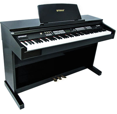 Piano Digital Tp88m Tokai