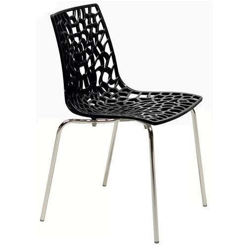 Cadeira Groove Ór Design