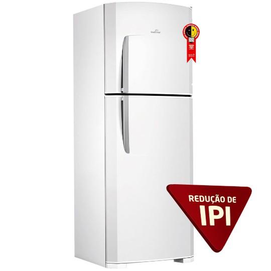 Geladeira/refrigerador 467 Litros 2 Portas Branco - Continental - 220v - Rcct490mda2br