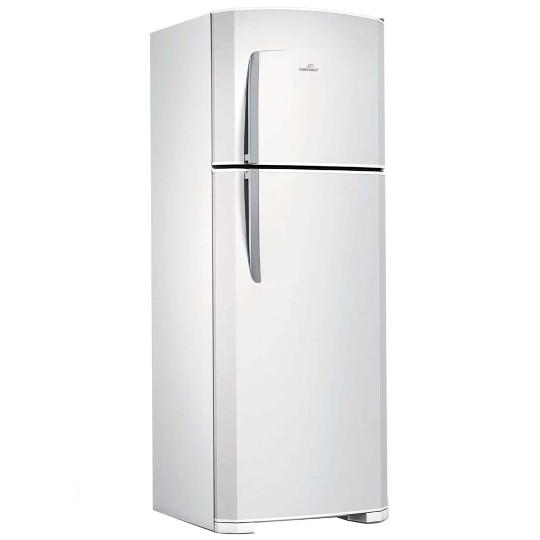 Geladeira/refrigerador 445 Litros 2 Portas Branco - Continental - 110v - Rfct501mda1br