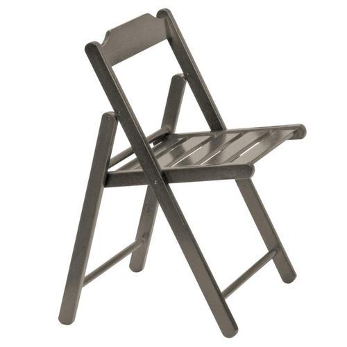 Cadeira Dobrável Beer Sem Braços Tramontina