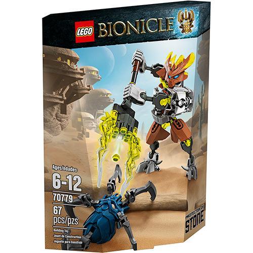 Lego Bionicle Protetor da Pedra 70779