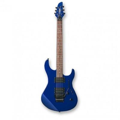 Guitarra Yamaha Rgx220dz Azul