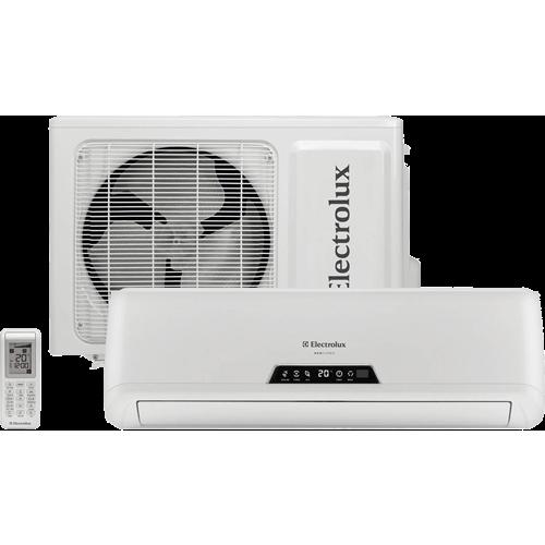 Ar Condicionado Split 9000 Btu Frio Ecoturbo - Electrolux - 220v - Ti09f/te09f