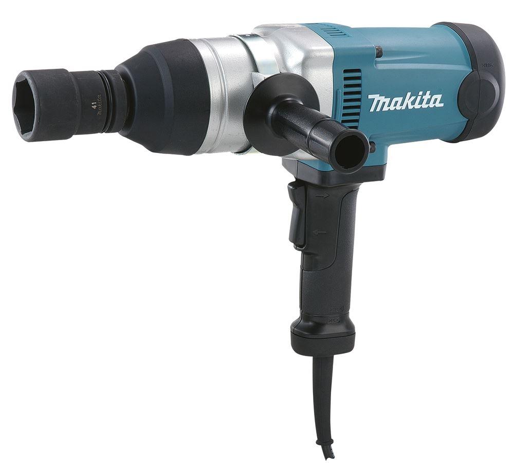 Parafusadeira Makita Tw1000 1200w Com Maleta - 220v