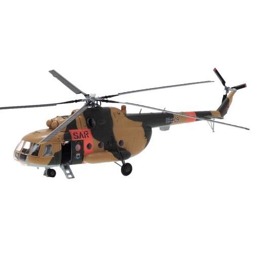 Helicóptero Mi-8 Hip-c (alemanha) 1:72 Easy Model