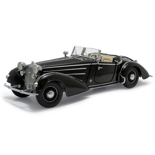 Miniatura Horch 855 Roadster 1939 1:18 Sunstar