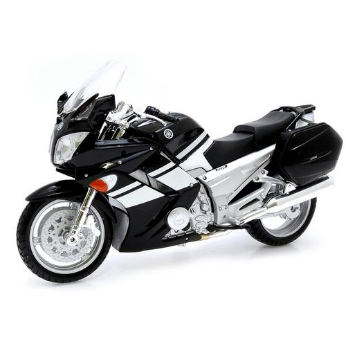Moto Yamaha Fjr 1300 2006 1:12 Maisto