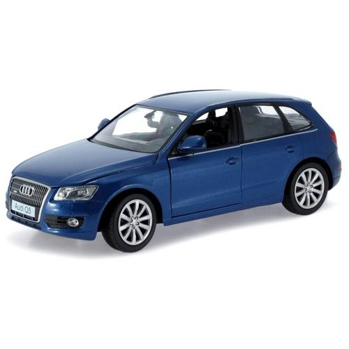 Carrinho Audi Q5 1:24 Motormax