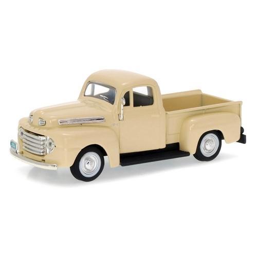 Miniatura Ford F-1 Pick Up 1948 1:43 Yat Ming