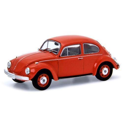 Carrinho Volkswagen Fusca 1967 Filme Gremlins Greenlight 1:43 Greenlight