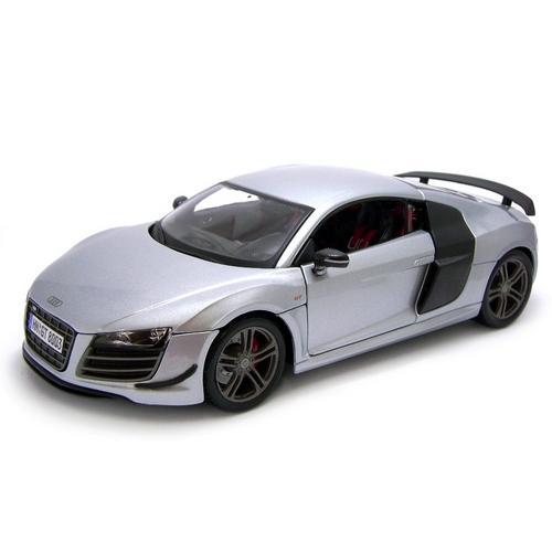 Miniatura Audi R8 Gt Maisto Premiere Edition 1:18 Maisto