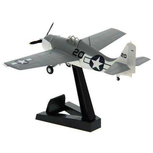 Avião F4f-4 Vc-36 Uss Core 1944 1:72 Easy Model