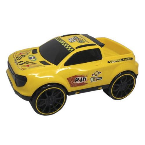 Carrinho Pick Up Mônaco Rally Bs Toys