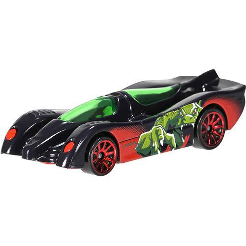 Carrinho Hot Wheels Homem-aranha Power Pistons Cmj86 Mattel