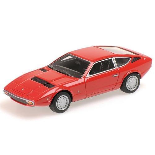 Carrinho Maserati Khamsin 1977 1:43 Minichamps