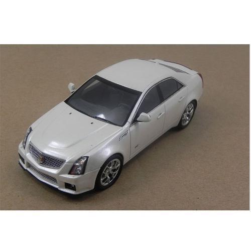 Carrinho 2011 Cadillac Cts-v Sedan 1:43 101188 Luxury
