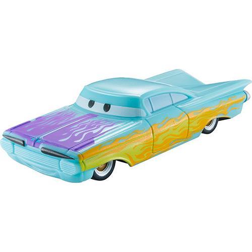 Carrinho Carros Ice Racers Color Change Ramone Mattel