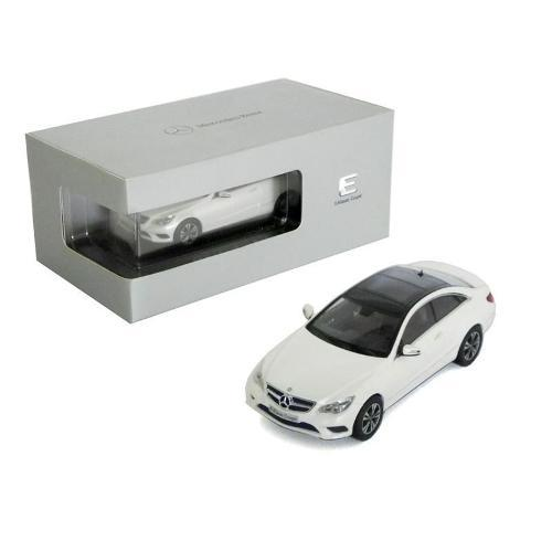 Miniatura Mercedes-benz C207 E-klasse Coupe 1:43 B66960193 Kyosho