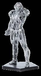 Boneco Ultron Vingadores Era de Ultron Marvel Iron Studios