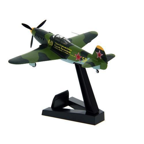 Avião Yak-3 Eastern Russia 1945 1:72 Easy Model
