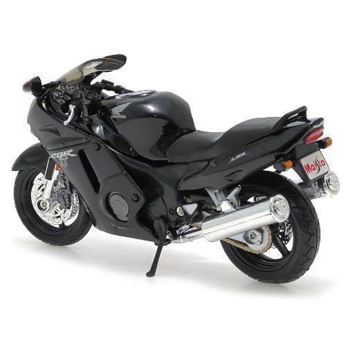Moto Honda Cbr 1100xx 1:18 Maisto