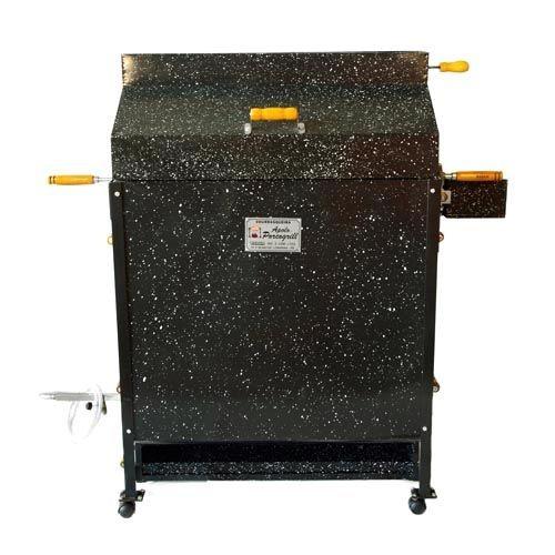Churrasqueira Weber Carvão Apolo Porco Grill 110v