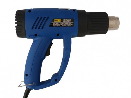 Soprador Térmico Mxt 110v 1500w