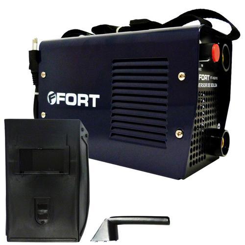 Máquina de Solda Ft-1621vs 220v Fort