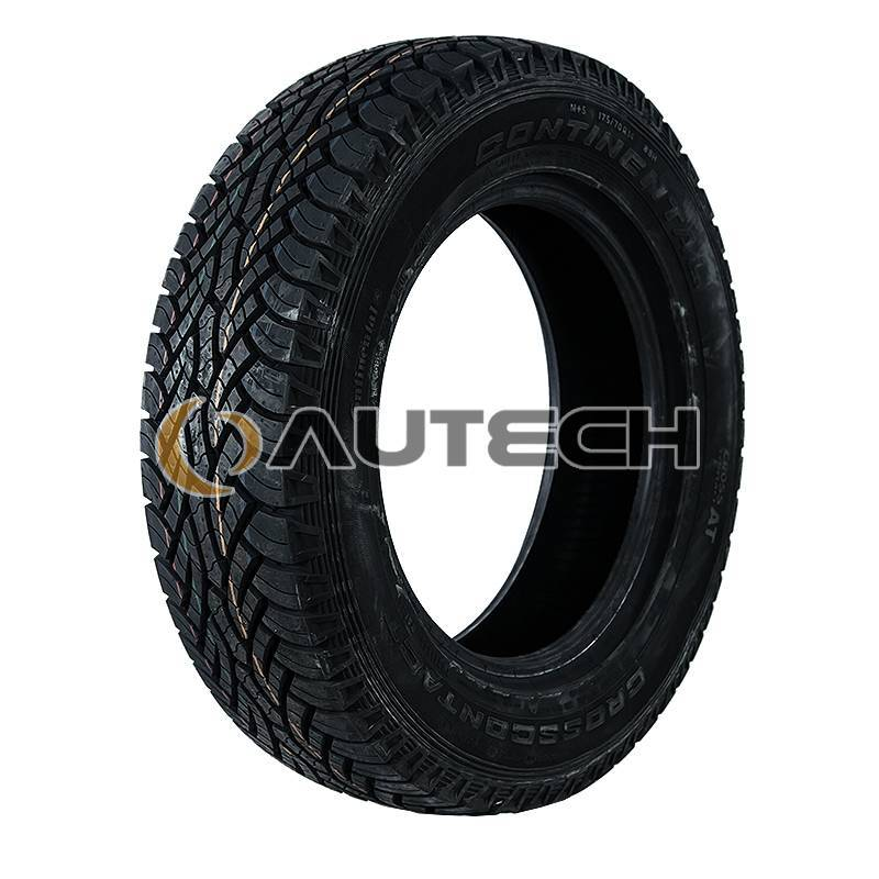 Pneu Continental Crosscontact At 31x10,5 R15 109s