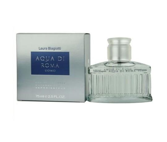 Perfume Roma Uomo Laura Biagiotti Eau de Toilette Masculino 75 Ml