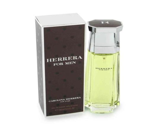Perfume Herrera Carolina Herrera Eau de Toilette Masculino 30 Ml