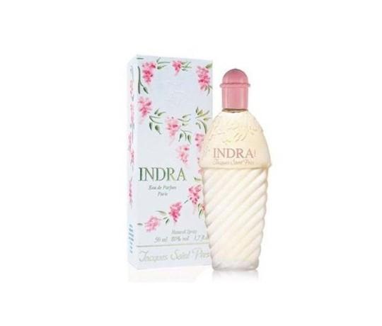 Perfume Indra de Jacques Saint Pres Jacques Bogart Eau de Parfum Feminino 100 Ml